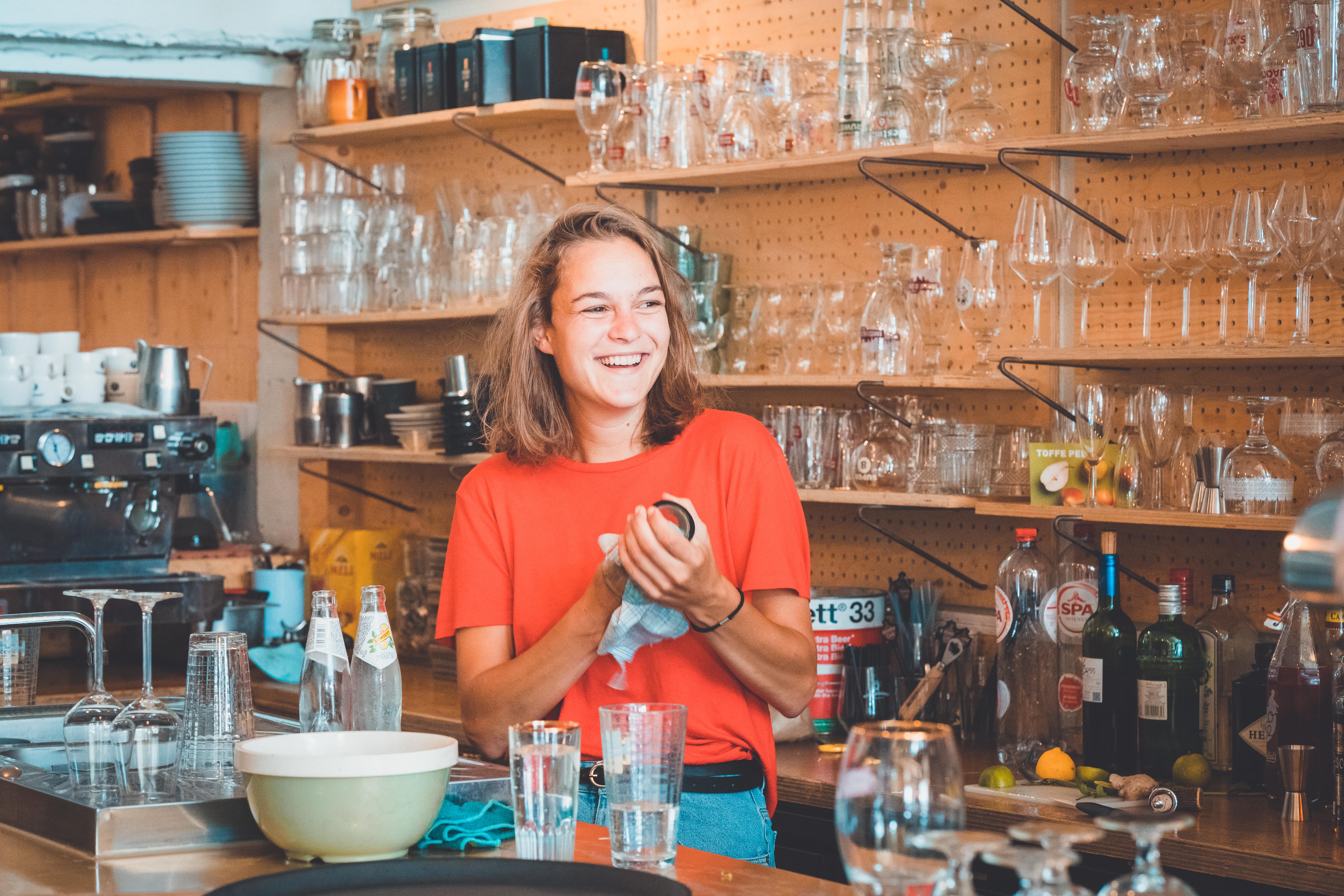 Makadam Biercafé Mechelen